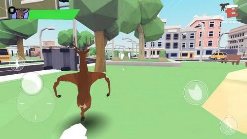 鹿哥模拟器2.0游戏下载
