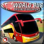 世界巴士模拟驾驶器无限金币版