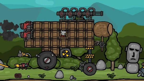 建造战车游戏下载