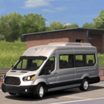 迷你巴士模拟汽车包助手手机版