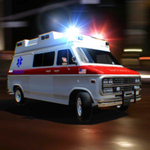 救护车队模拟器汉化版