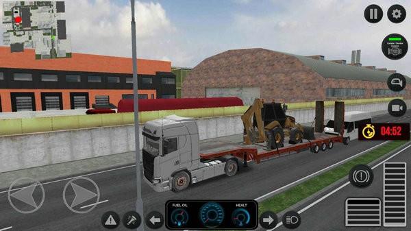 卡车模拟器2020欧洲