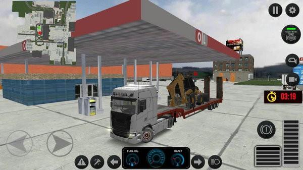 卡车模拟器2020欧洲游戏下载