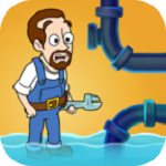 家用管道水之谜游戏