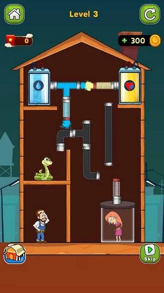 家用管道水之谜游戏下载