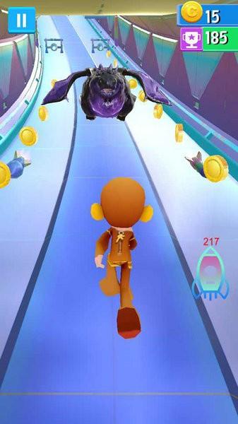 史诗般的竞赛3D游戏下载