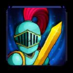 割裂骑士无限金币版