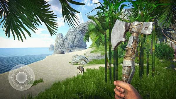 最后的海盗岛屿生存无限材料版