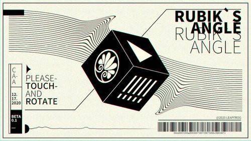 鲁比克之矩游戏
