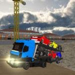国际卡车驾驶模拟器中文汉化版