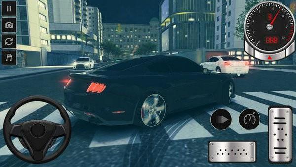 漂移真实驾驶游戏下载