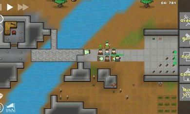 殖民地建设模拟器