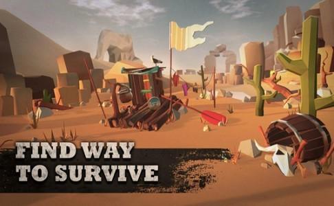 沙漠求生游戏下载