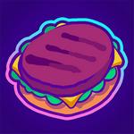 堆叠小汉堡无限金币版