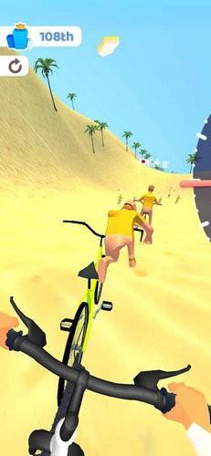 疯狂自行车极限骑行下载