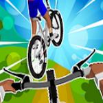疯狂自行车极限骑行完整版
