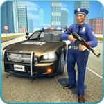 警车追捕模拟器下载无限金币版