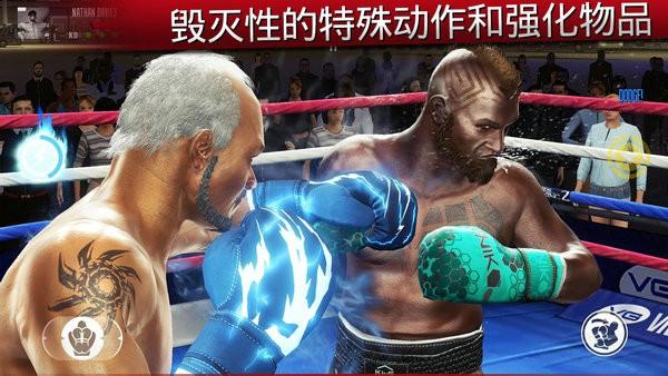 真实拳击2洛奇中文破解版