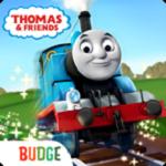 托马斯和朋友魔幻铁路游戏