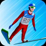 跳台滑雪游戏安卓版