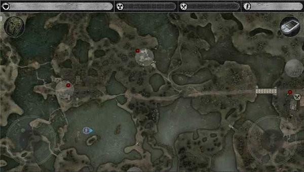 区域召唤游戏破解版