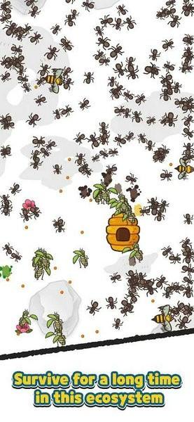 蚂蚁和螳螂帝国游戏下载