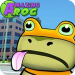 疯狂的青蛙手机版下载中文版