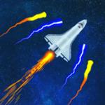 太空风暴小行星袭击安卓版