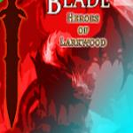 龙刃拉克伍德的英雄手机版