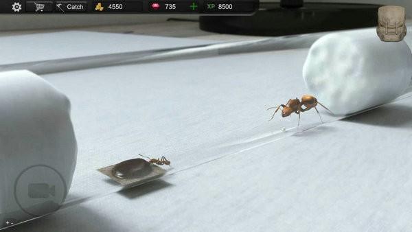 蚂蚁模拟大亨游戏下载