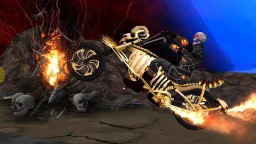 恶灵骑士3D游戏破解版