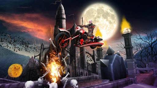 恶灵骑士3D游戏