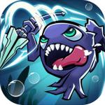 鱼人消灭战游戏