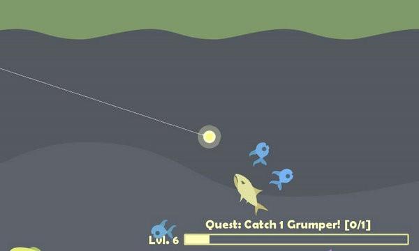 小猫钓鱼游戏下载