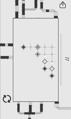 引爆方块游戏