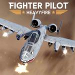 战斗机飞行员重火无限金币版
