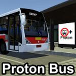 宇通巴士模拟中文报站版