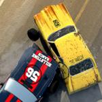2021年极速崩溃赛车完整版