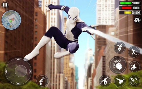 蜘蛛侠3D拉斯维加斯下载