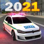 警车游戏模拟2021最新版