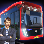 公交公司模拟器2021