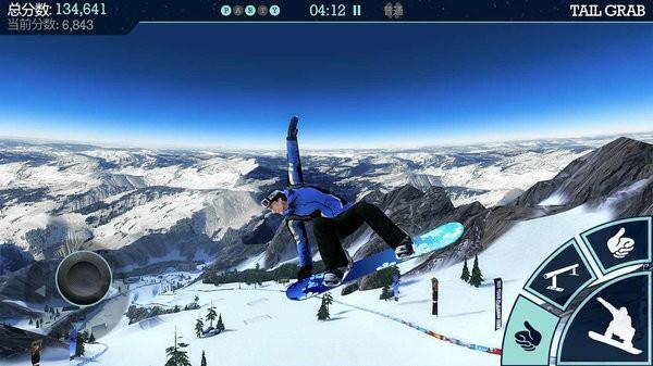 单板滑雪派对游戏下载