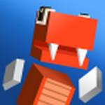 变色龙跑酷游戏 v1.01