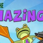 神奇青蛙正版