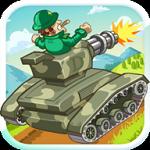 有趣的坦克无限金币版