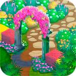 皇家花园故事中文版无限星星版