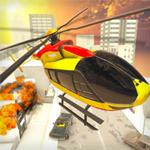 直升机逃生无限金币版