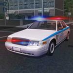 警察巡逻模拟器汉化版