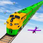 特技火车游戏