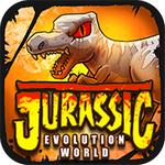 侏罗纪世界进化下载手机版中文版